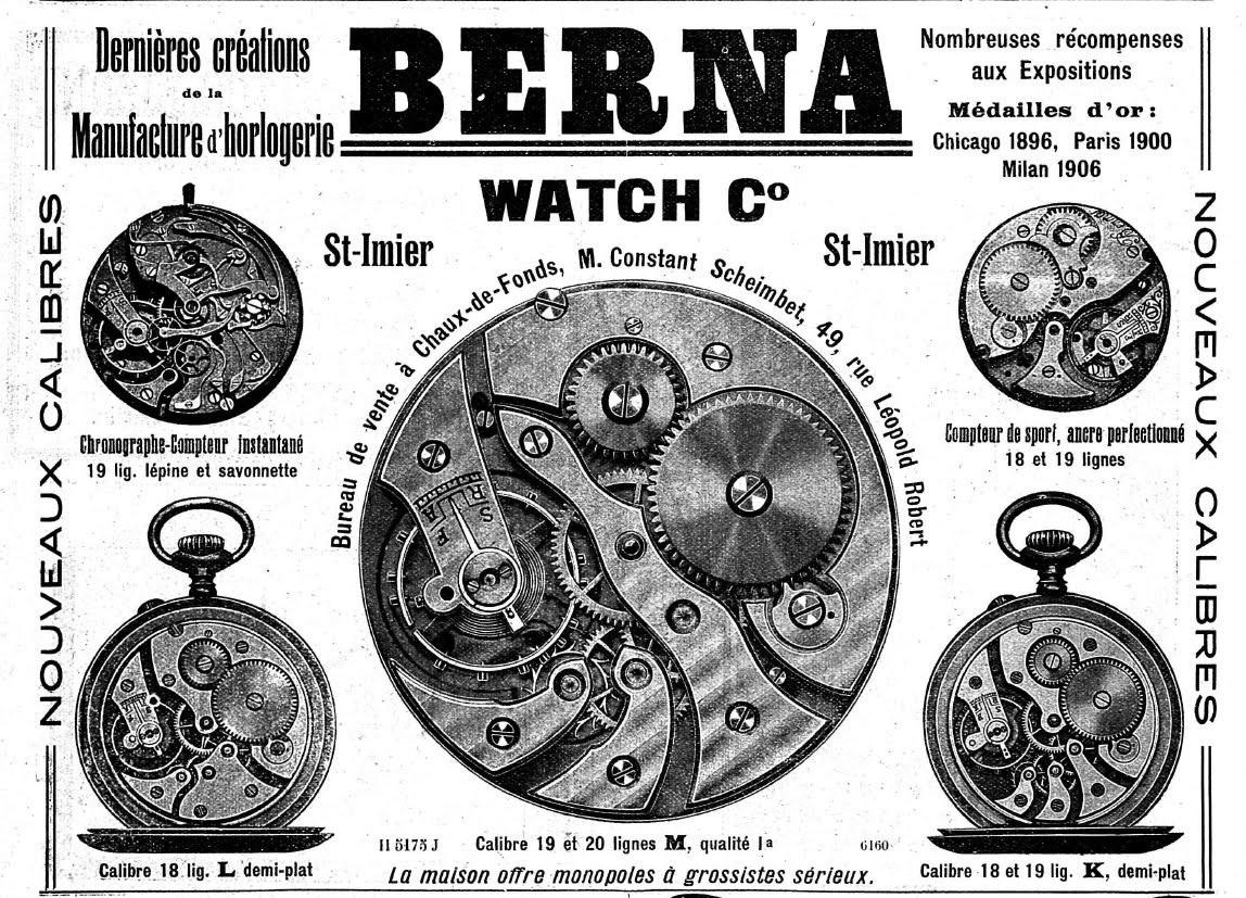 Berna_advertisement