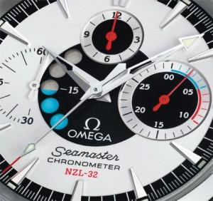 Omega_Seamaster_NZL-32_dial