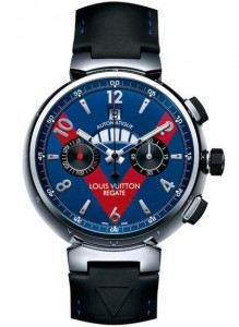 Tambour_Navy_Automatic