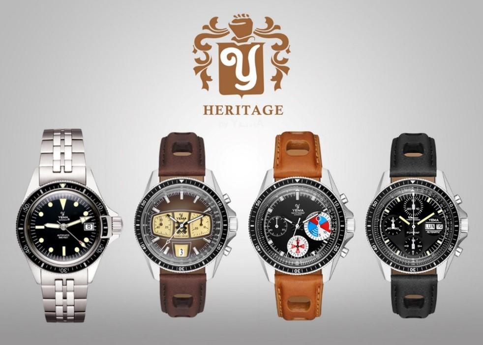 Yema_Heritage_collection
