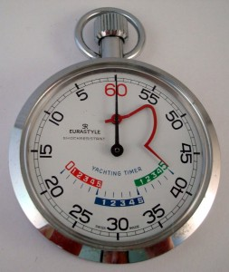 Eurastyle_Yachting_Timer