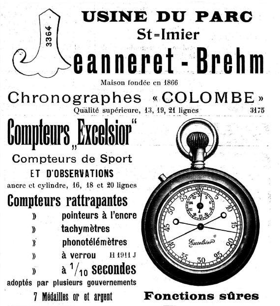 Jeanneret-Brehm