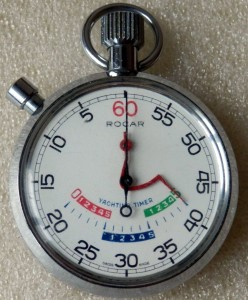 Rocar_Yachting_Timer