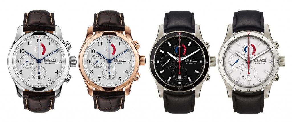 Bremont_collection